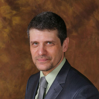 Дмитрий Бак
