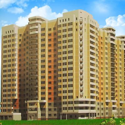 Доля однокомнатных квартир в новостройках снизится с 50 до 40%