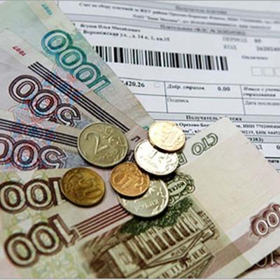 Закон о запрете передачи коллекторам долгов по ЖКХ приняла Госдума