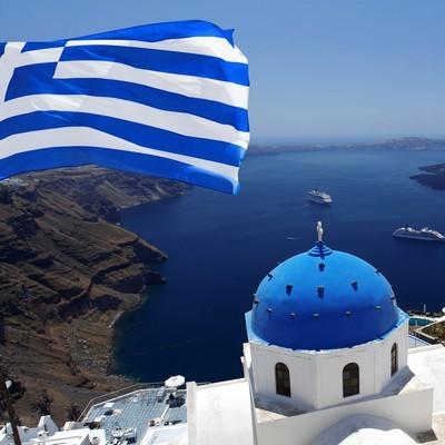 В Греции из-за штормовой погоды закрыли ряд паромных переправ