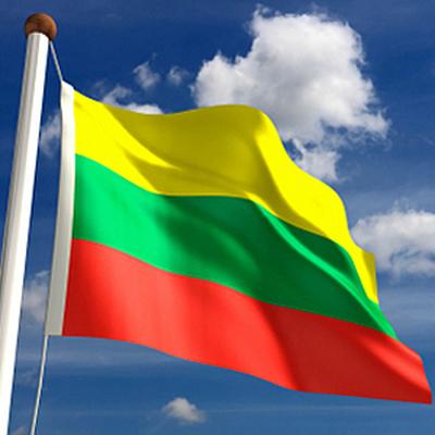 Полиция Литвы задержала гражданина России Валерия Иванова в Вильнюсе
