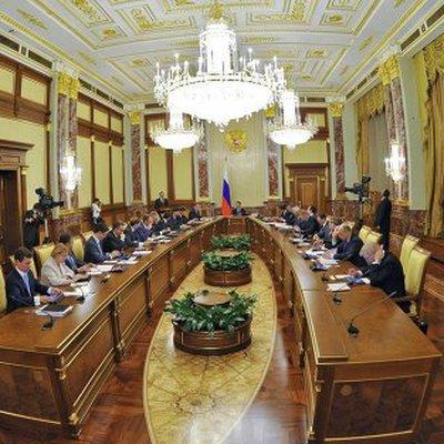 Кабмин на заседании 16 сентября рассмотрит проект федерального бюджета
