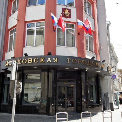 Мосгоризбирком отказал в регистрации 27 кандидатам
