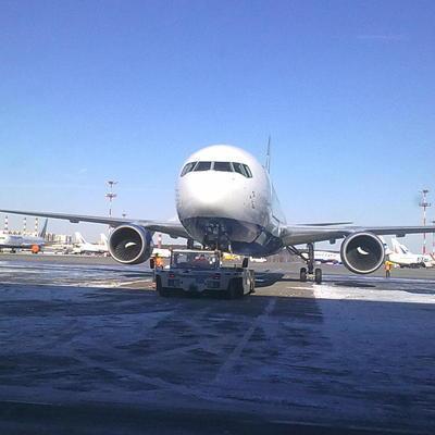 Самолет, летевший из Хабаровска в Тынду, экстренно приземлился в аэропорту Благовещенска