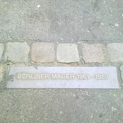 Германия отмечает 30-тилетие падения Берлинской стены