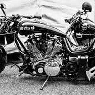 В столице Индии врачи скорой помощи пересаживаются на мотоциклы