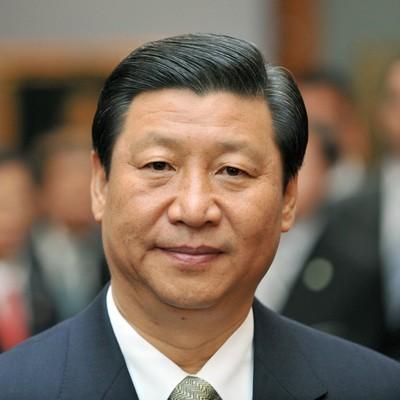 Цзиньпин провел встречу с Ким Чен Ыном