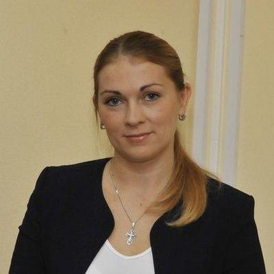 Ксения Ваулина