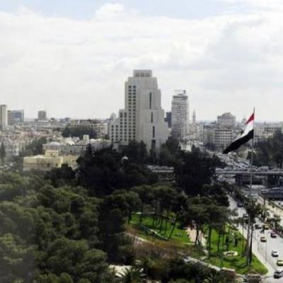 У ливанского посольства в Дамаске произошла атака