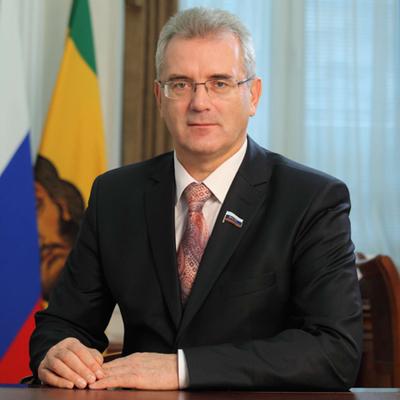 Губернатор Пензенской области доложил Путину об успехах развития региона