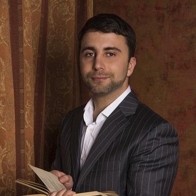 Дмитрий Донихин