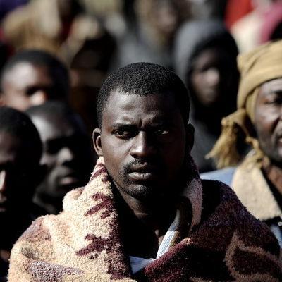 Рост населения Африки признали опасным для природы