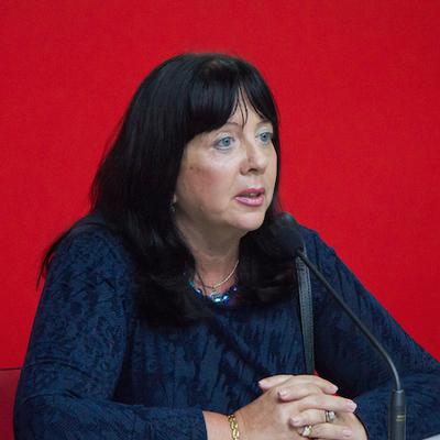 Елена Ведута