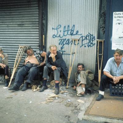 Справочник для бездомных выпустили в формате для смартфонов