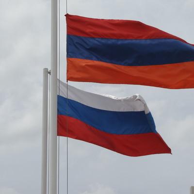 Главы МИД России и Армении поговорили по телефону