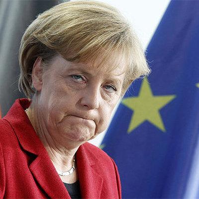 Меркель отрицательно относится к идее формирования правительства меньшинства