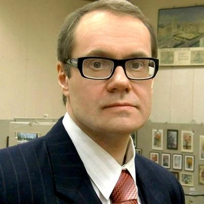 Артур Владимирович Скижали-Вейс