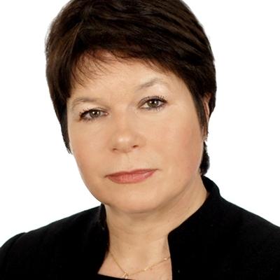Вера Ивановна Заботкина