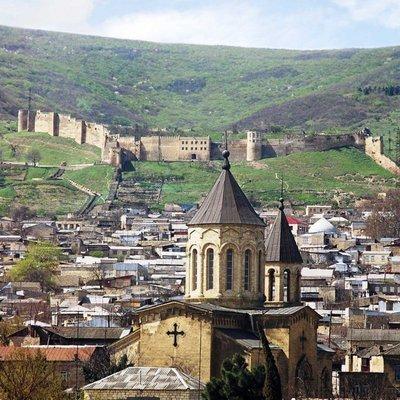 В дагестанском Буйнакске до 17 января закрыли все школы