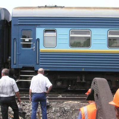 Железнодорожники продолжают восстановительные работы на перегоне Лазарево-Щекино Тульской области