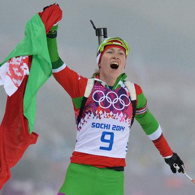 Белорусская биатлонистка Дарья Домрачева официально объявила о завершении спортивной карьеры