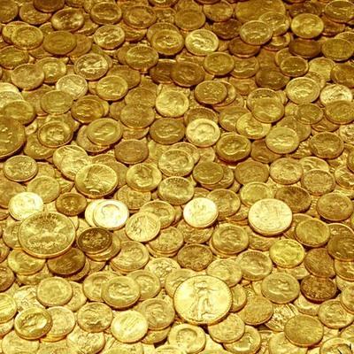 В США начался монетный кризис