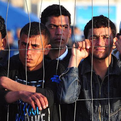 В пригороде Мехико обнаружены 230 мигрантов, запертых в частном доме