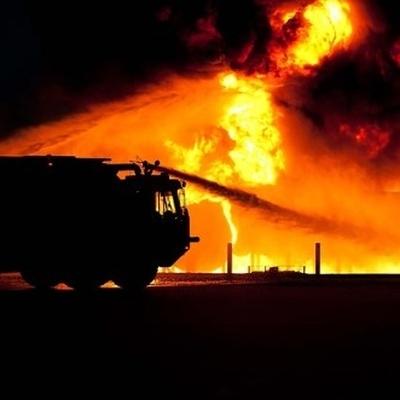 Взрыв произошел на химическом предприятии в Кралупи-над-Влтавоу