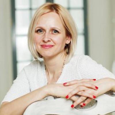 Наталья Родикова