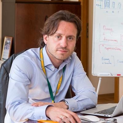 Алексей Каспржак