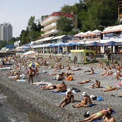 В 2019 году у россиян популярныкурорты Краснодарского края