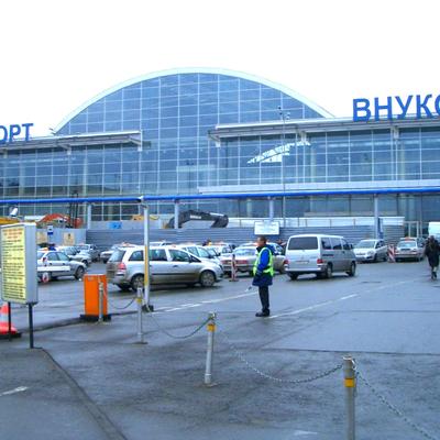 В московских аэропортах отменены и задержаны почти 20 рейсов