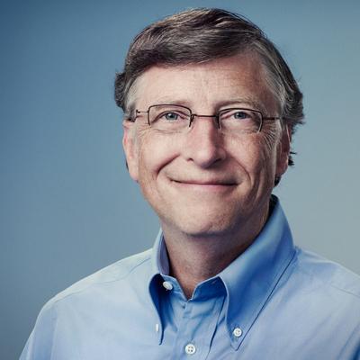 Билл Гейтс: