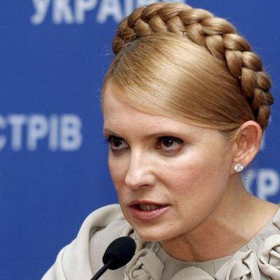 Юлия Тимошенко призвала украинцев не ставить на себе эксперименты