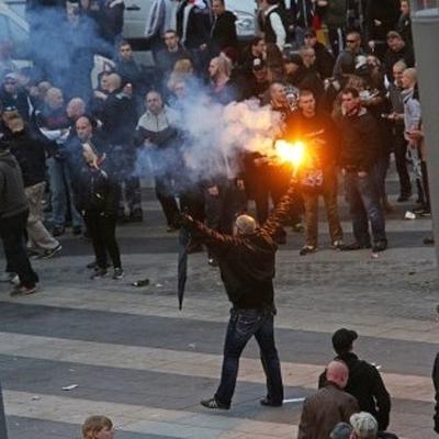 Численность неонацистских и национал-радикальных группировок в Европе превышает 7 млн человек