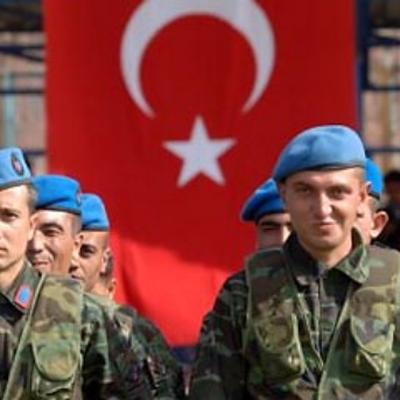 Турецкий военнослужащий погибна третий день проведения операции