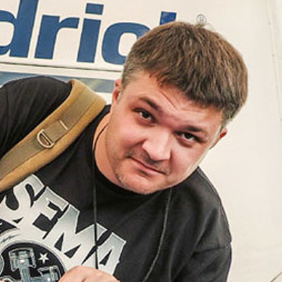 Михаил Рябинин