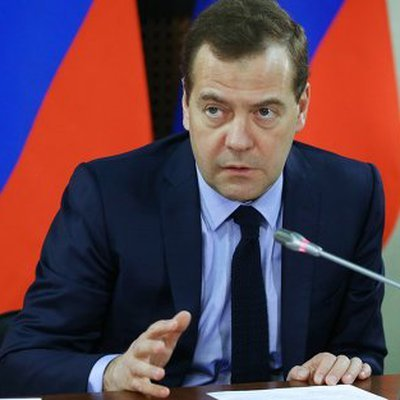 Медведев призвал развивать рынок арендного жилья