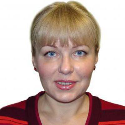 Наталья Анатольевна Алексеенко
