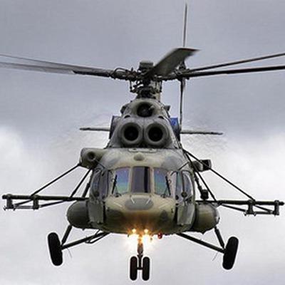 Следователи рассматривают три версии жесткой посадки Ми-8 на Камчатке