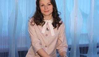 Директор Музея русского импрессионизма Юлия Петрова. Фото Вадима Шульца
