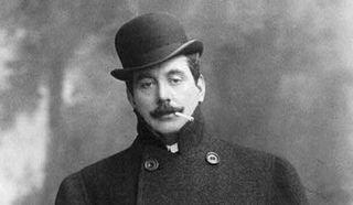 Джакомо Пуччини, итальянский композитор