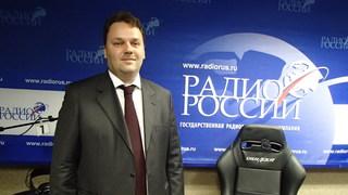 Первый зампред комиссии по общественному контролю Общественной палаты РФ Артём Кирьянов