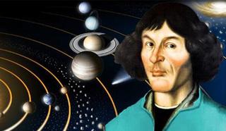 Николай Коперник, польский астроном эпохи Возрождения, математик, богослов, медик