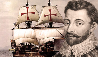 Фрэнсис Дрейк – мореплаватель, первооткрыватель и любимый корсар английской королевы