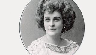 Надежда Тэффи,  русская писательница, автор юмористических рассказов, стихов, фельетонов