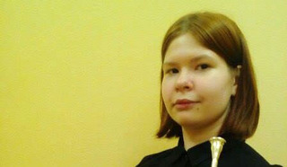 Арина Филипенкова - валторна