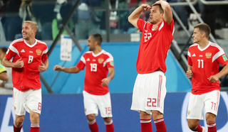 Der Spiegel принес извинения футбольной сборной России