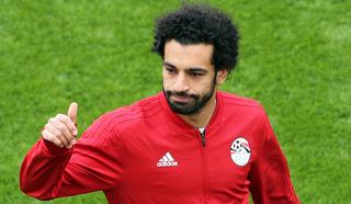 Салах опроверг наличие конфликта в сборной Египта