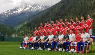 Сборная России за выход в 1/8 финала получит от ФИФА 12 млн долларов